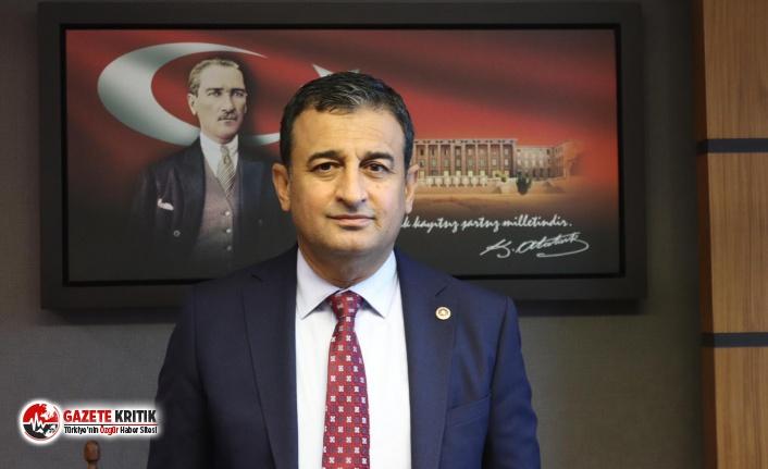 CHP'li Bulut: 5 Ocak Adana'nın ve Adanalıların onur ve gurur günüdür!