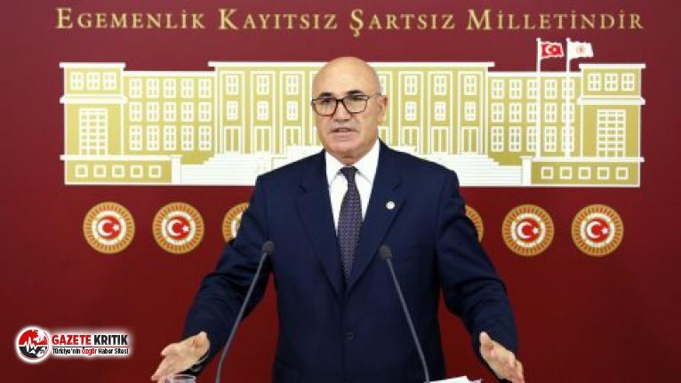 CHP'li Tanal, AKP İBB'sinden TCDD'ye geçenlerin listesini paylaştı!