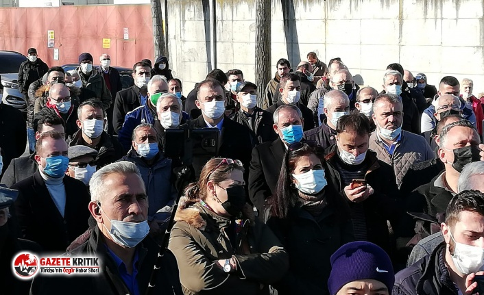 CHP'li Zeybek: Çarşamba Ovası'na kıymayın!