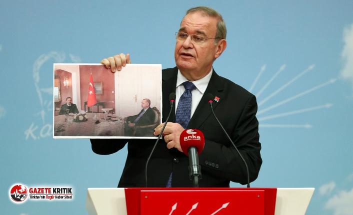 CHP Sözcüsü Öztrak: Hariri'ye Telekom vurgununun hesabını sordu mu?