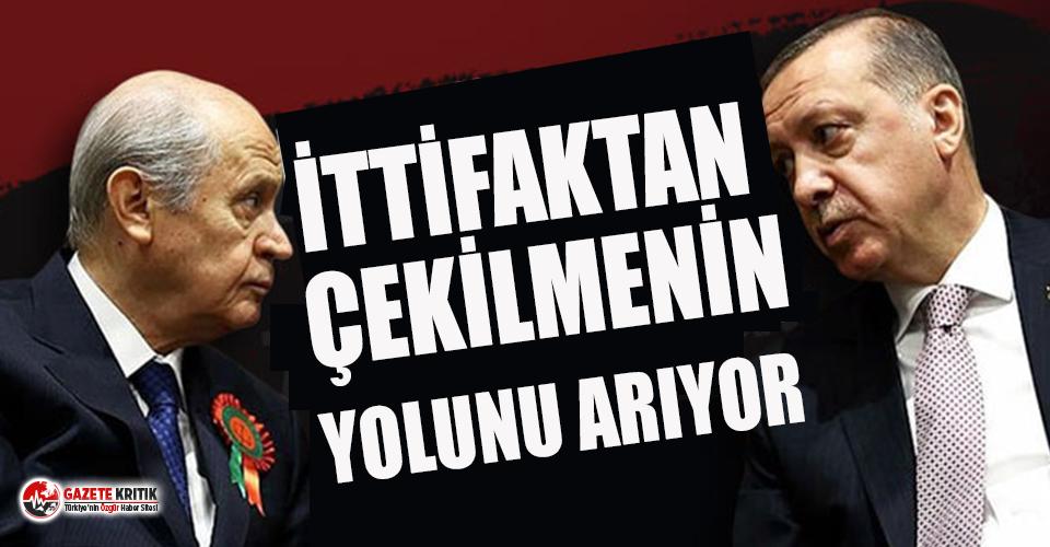 HDP'den MHP'nin kapatma dilekçesiyle ilgili bomba iddia!
