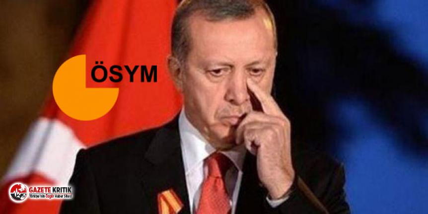 """HKP Erdoğan'ın Diplomasıyla ilgili ÖSYM'ye Başvuru: """"Sınav Sonuç Belgesi Çıkarılsın"""""""
