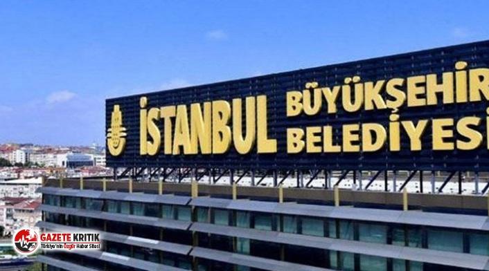 İBB, AKP döneminden kalan 9 milyar liralık borcu ödedi