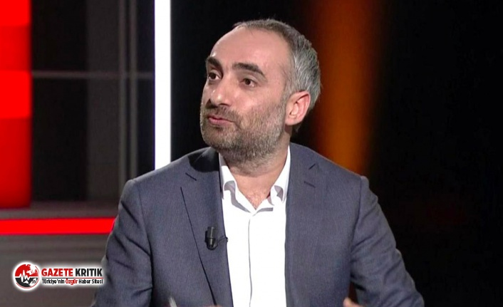 """İsmail Saymaz: """"Bugünün meselesi darbe değil, her muhalifin içini kemiren 'Erdoğan iktidarı verir mi?' sorusudur"""""""