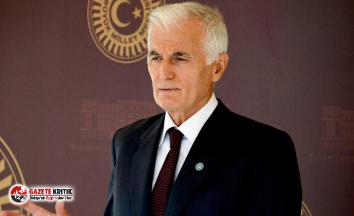 İYİ Partili Kabukçuoğlu:Demokrasimizin değişmez ögelerinden biri de, bağımsız ve ilkeli basındır
