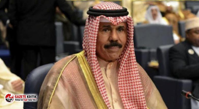 Kuveyt'te hükûmet istifa etti
