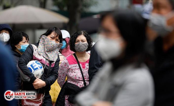 'Mutasyonlu koronavirüs kadınları daha çok vuruyor'