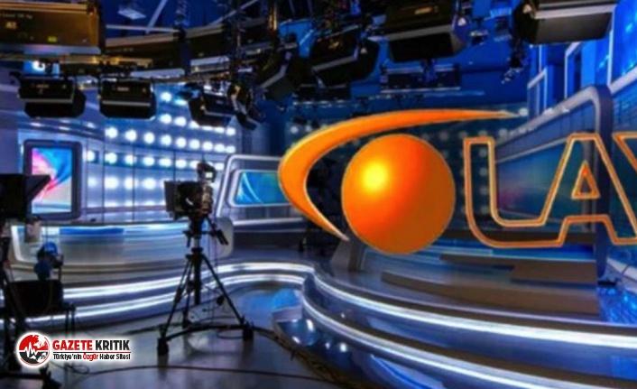 Olay TV ile ilgili yeni gelişme