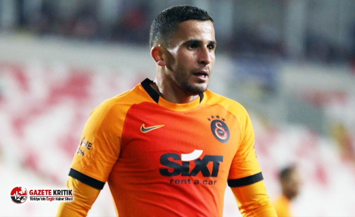 Omar Elabdellaoui'nin sağlık durumu hakkında yeni açıklama