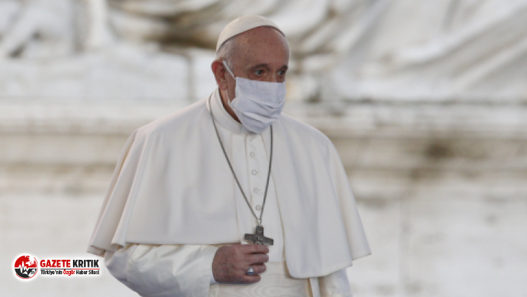 Papa Francis ve Papa 16. Benedict koronavirüs aşısı oldu
