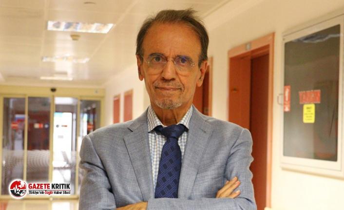 Prof. Mehmet Ceyhan: 80 milyon kişinin aşılanması gerekebilir