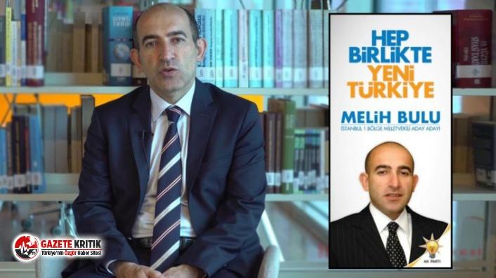 Üniversitelerde AKP dönemi: 20 eski AKP'li rektör yapıldı