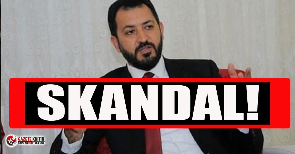 Yandaş gazeteciden İYİ Parti milletvekiline hayvan iması!