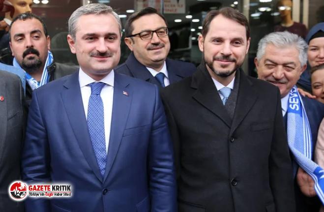 AKP İstanbul'da kritik görev değişiminde Albayrak iddiası!