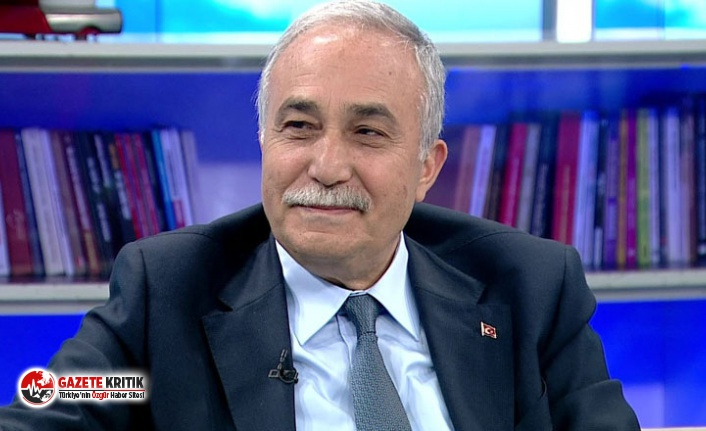 AKP'li Ahmet Eşref Fakıbaba'dan ortalığı karıştıracak paylaşım