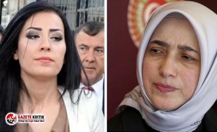 Ayşe öğretmen, AKP'li Zengin'in tepki çeken sözlerine yanıt verdi:  'Yıllar geçti söyleyemedim...'