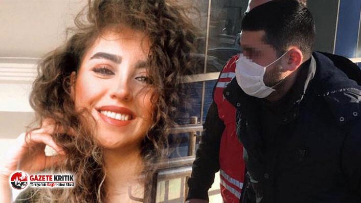 Ayşe Özgecan'ın şüpheli ölümünde sevgilisinin ifadesi ortaya çıktı