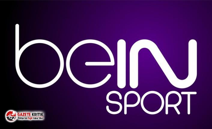 beIN Sports'ta ünlü ekran yüzü veda etti
