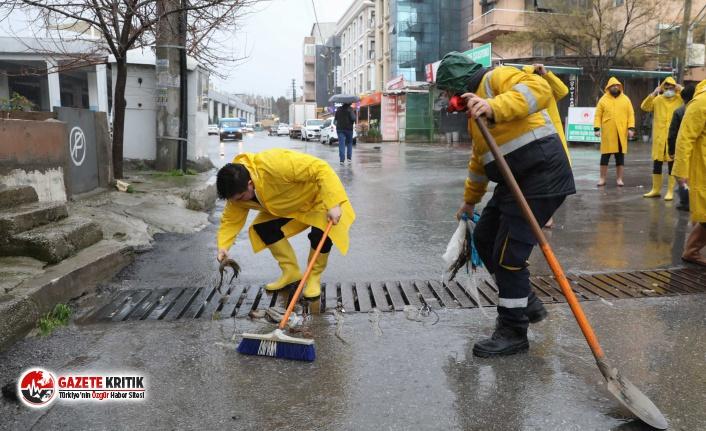 Buca Belediyesi, başkandan personele sele karşı seferber oldu