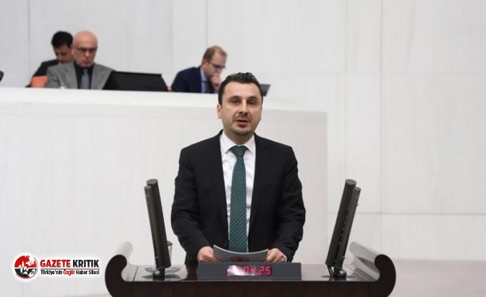 """CHP'li Başevirgen: """"Manisa'da Son Üç Ayda Bine Yakın Esnaf Kepenk Kapattı"""""""
