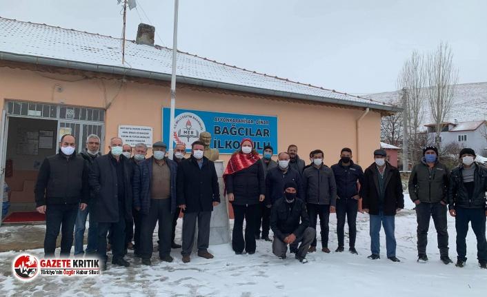 CHP'li  Köksal, sorunları yerinde dinledi