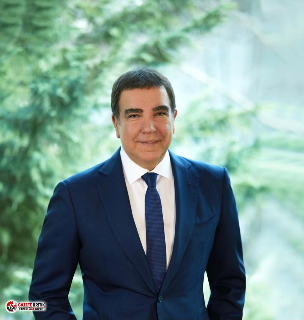 CHP'li Toprak: Mutsuz Türkiye'nin mümessili AKP, umutları çalamadı!