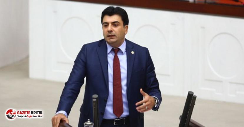 CHP'li Zeynel Emre beyin göçünü Meclis gündemine taşıdı: Asıl beka sorunu beyin göçüdür