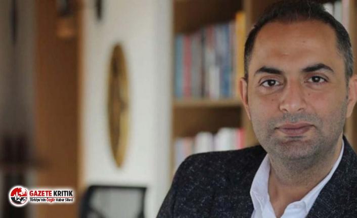Gazeteci Murat Ağırel'e ölüm tehdidi