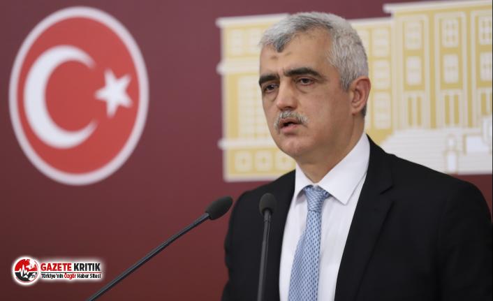 Gergerlioğlu: Rektör Melih Bulu bu görevi hak etmeyen, liyakati olmayan bir insan olarak göreve atandı ve Türkiye'nin nitelikli bir üniversitenin öğrencileri, öğretim üyeleri buna itiraz ediyor