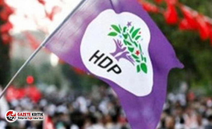 HDP'li 5 milletvekiline daha soruşturma