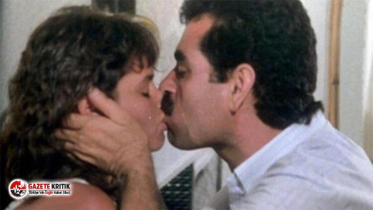 Hülya Avşar meşhur öpüşme sahnesi hakkında yıllar sonra konuştu