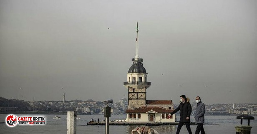 İstanbul İl Sağlık Müdürü Memişoğlu: İstanbul kısıtlamaların azalmasına hazır