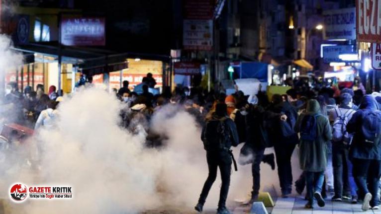 İzmir'de Boğaziçi gösterilerinde gözaltına alınan 26 kişi serbest bırakıldı