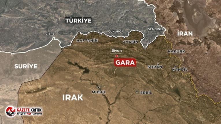 Malatya Valiliği: Gara'daki 13'üncü şehidin Irak vatandaşı olduğu tespit edilmiştir