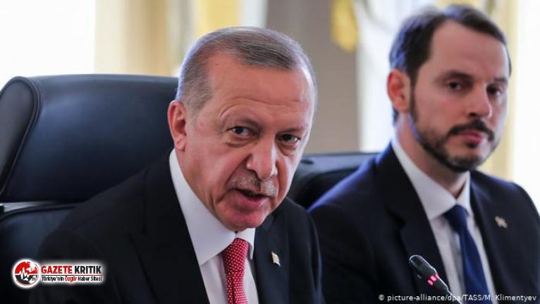 Nagehan Alçı: Erdoğan'ın Berat Albayrak konuşmasının zamanlaması tesadüf değildi
