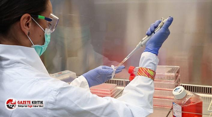 Rusya'da koronavirüse karşı üçüncü aşı tescil edildi