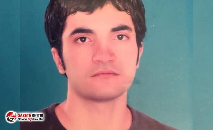 Sağlık emekçisi Volkan Özkan, girdiği bunalımdan çıkamayınca intihar etti