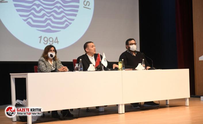 Yenişehir Belediyesinden, Mersin Cemevine destek