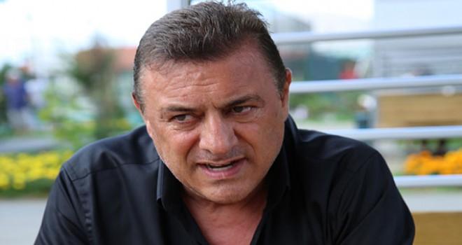 Rizespor Başkanı Kartal: 'Şans bizden yana olmadı'