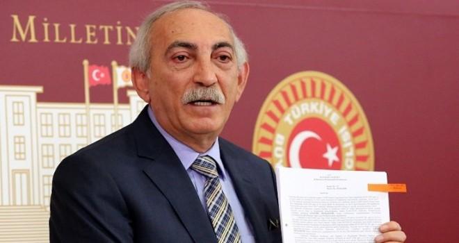 CHP'li Aldan: Berberoğlu'nun geleceği Erdoğan'ın geleceğidir