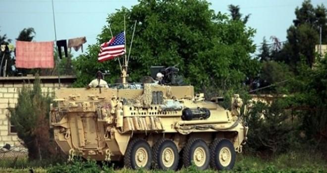 ABD'den YPG ordusu açıklaması: Milislerden yeni bir sınır güvenlik gücü için çalışıyoruz