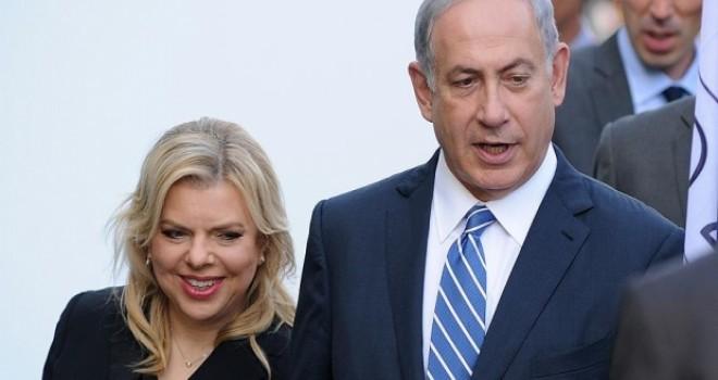 İsrail Başbakanı Netanyahu ve karısı eş zamanlı ifade verecek