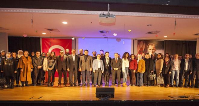Kadir Has Üniversitesi akademisyenleri, Üsküdar'daki öğretmenler ile buluştu