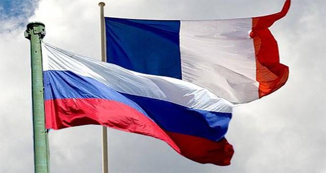 Putin ve Macron görüşmesinden gelen ilk sonuç; Rusya ve Fransa, Suriye konusunda uzlaşmaya devam edecek
