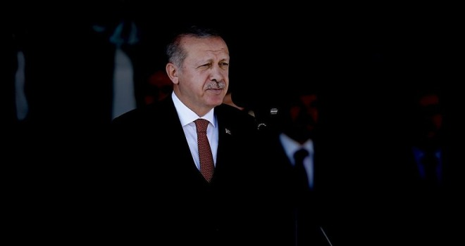 Erdoğan'dan yeni görev dağılımı