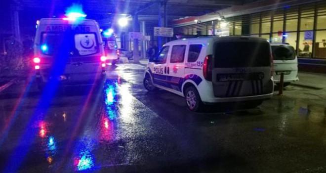 Otopark ücreti kavgasında bıçaklanarak öldürüldü