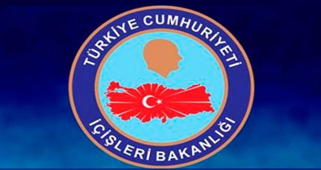 İçişleri Bakanlığı: Tefeci operasyonları yüzde 48 arttı