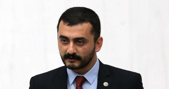 CHP'li Eren Erdem yeniden tutuklandı