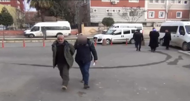 Şanlıurfa'da PKK'lı ve DEAŞ'lı 2 terörist tutuklandı