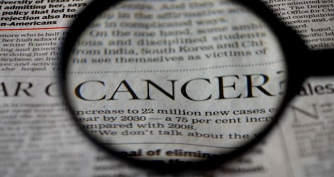 Yılda 170 bin kişiye kanser tanısı konuluyor